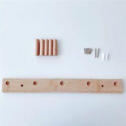 Portemanteau bois