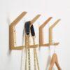 double crochet bois